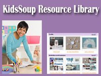 KidsSoup Resource Library