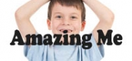 Amazing Me themes preschool and kindergarden