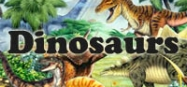 Dinosaurs preschool and kindergarten themes