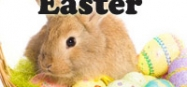 Easter themes for preschool and kindergarten