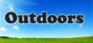 Outdoors kindergarten and preschool themes