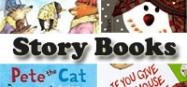 Literacy activities for preschool and kindergarten