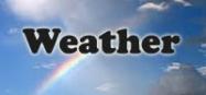 Weather themes for preschool and kindergarten